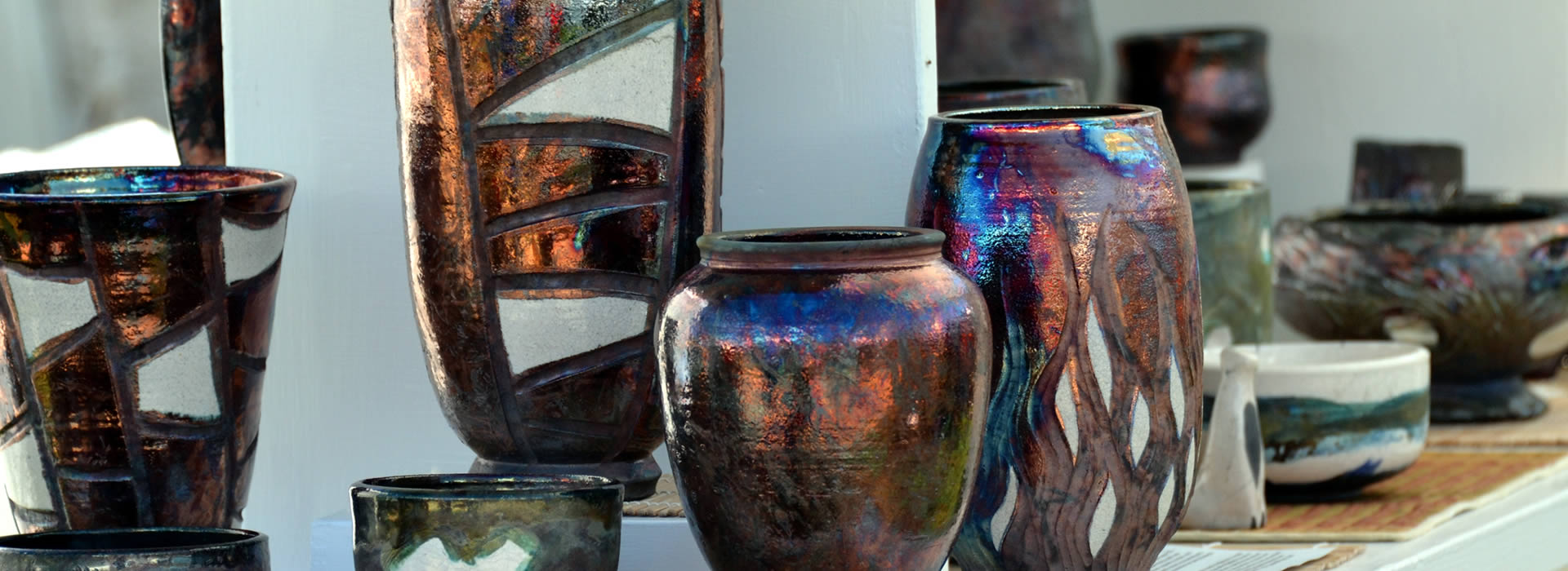 YayClay! Philadelphia Raku & Workshops
