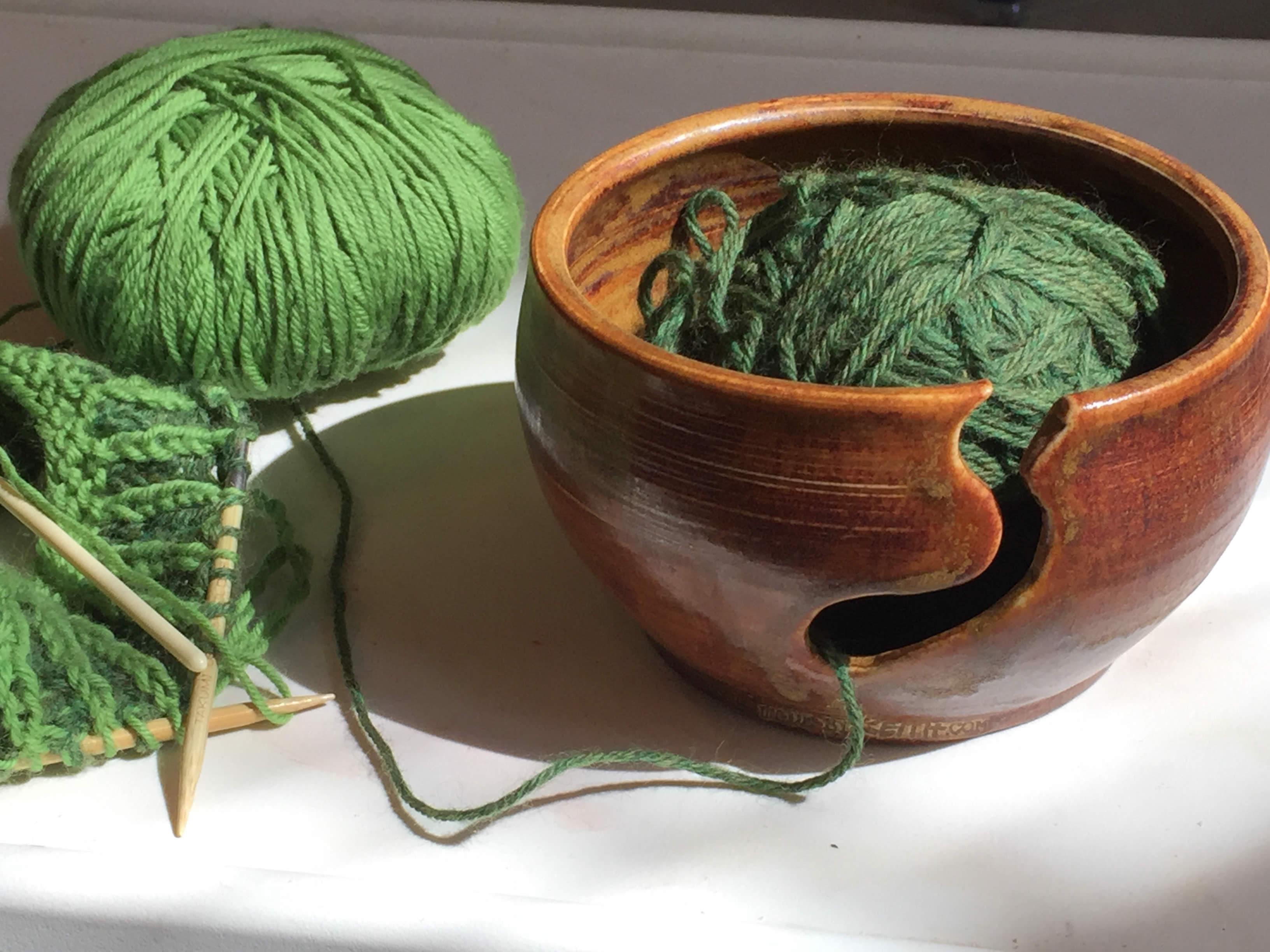 Kết quả hình ảnh cho Yarn Bowl